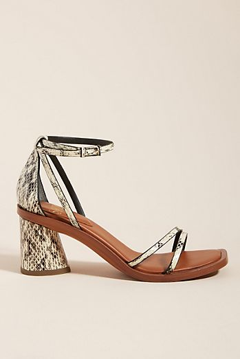f53a2b099 Heels, High Heels, Pumps & Kitten Heels | Anthropologie