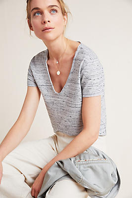 Slide View: 1: Cloth & Stone Ode Tee