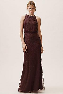 Slide View: 1: Madigan Dress