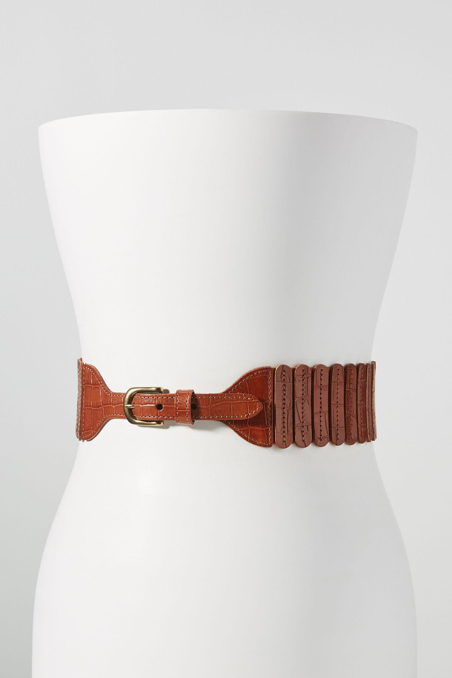 417badd3a21e6 Tabby Stretch Waist Belt | Anthropologie