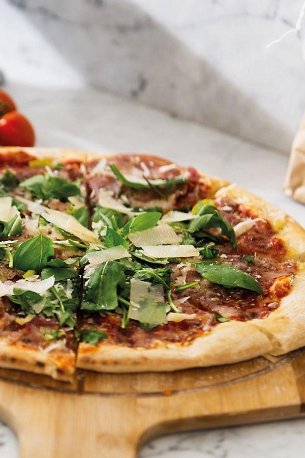 Slide View: 1: BergHOFF Leo Bamboo Pizza Shovel