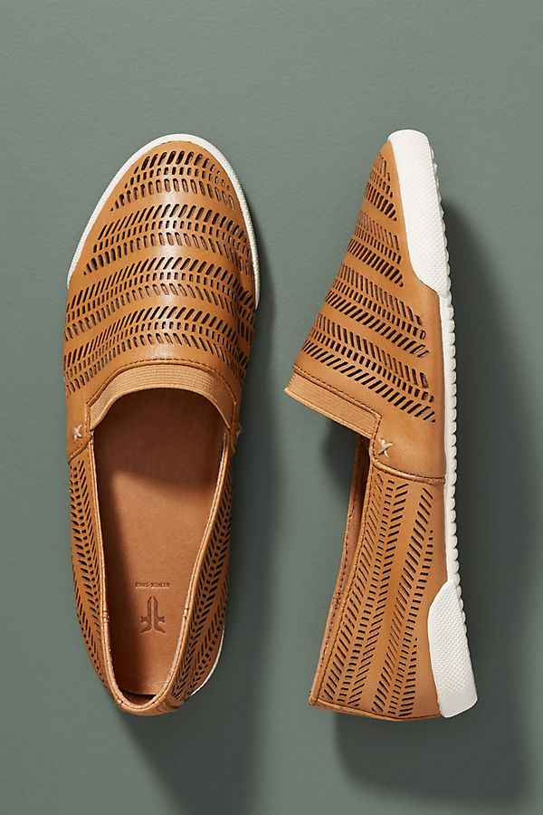 cf759abd20f01 Frye Melanie Slip-On Sneakers | Anthropologie