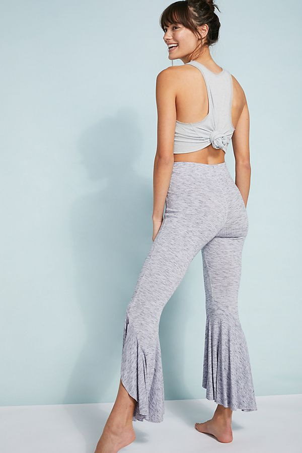 Slide View: 1: Free People Movement Low And Flow Leggings