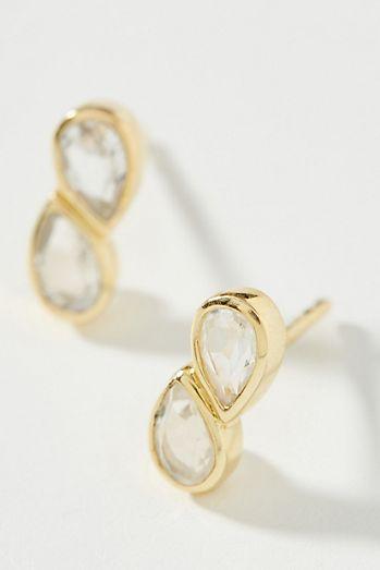 10cf7d2af Stud Earrings & Post Earrings | Anthropologie