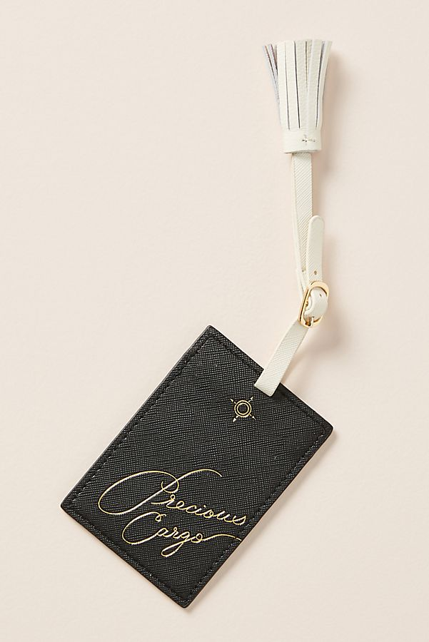 Luna Luggage Tag by Anthropologie