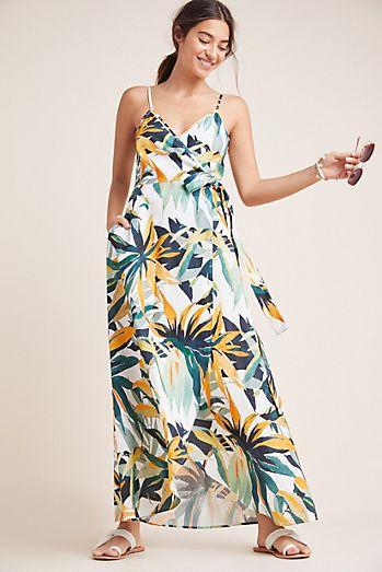 cbbfdb27971 Lenny Niemeyer Bromeliad Dress