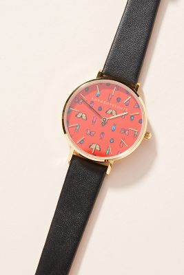 Colloquial Watch by 52 Conversations By Anthropologie
