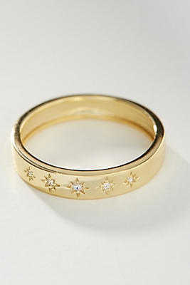 Shashi Twinkle Ring by Shashi