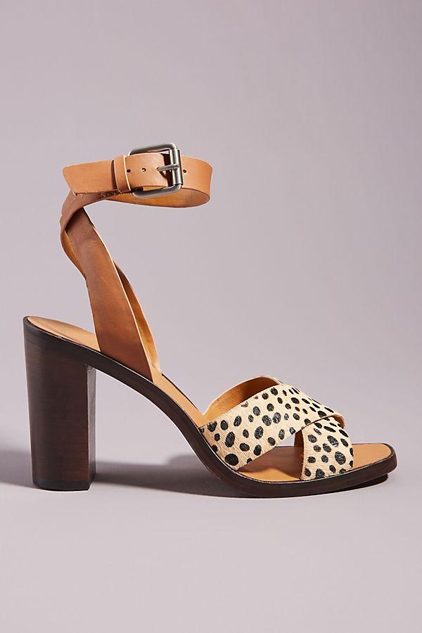 8055e96eb2 Dolce Vita Nala Heeled Sandals | Anthropologie