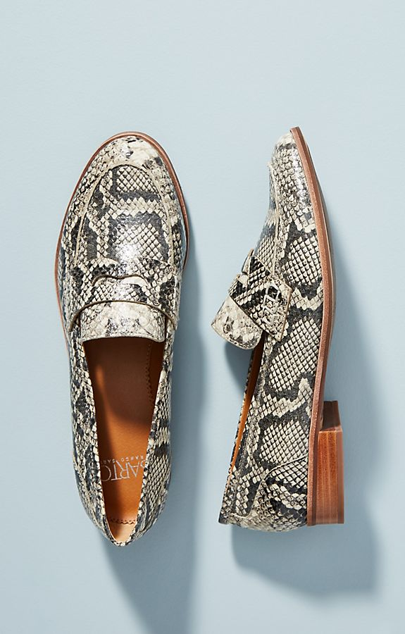 a71cc63d670c Slide View  1  Sarto by Franco Sarto Loafers