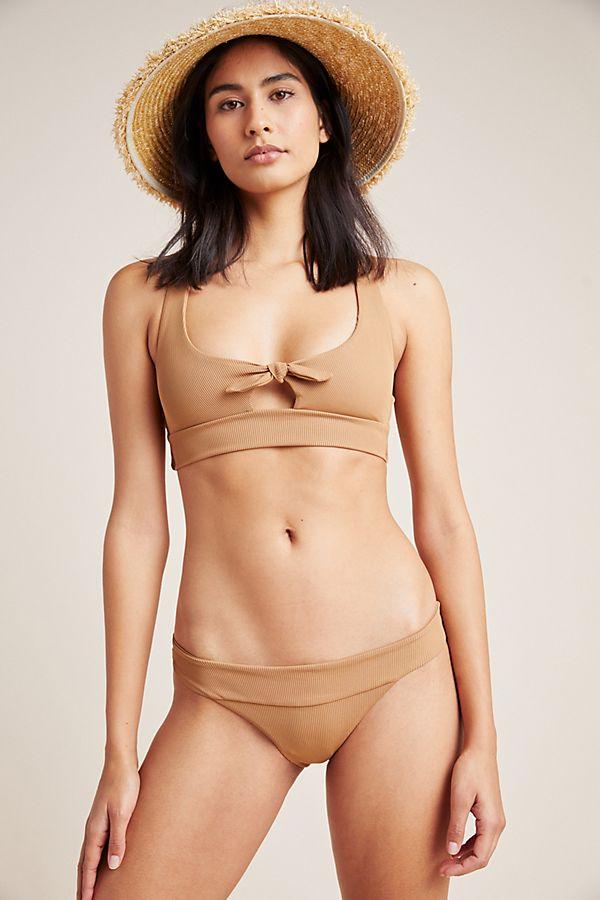 Slide View: 1: L Space Veronica Bikini Bottoms