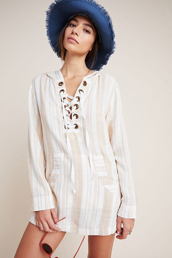 Slide View: 1: L Space Love Letters Tunic