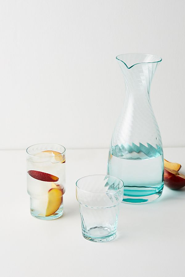 Slide View: 4: Bryce Tumblers, Set of 4
