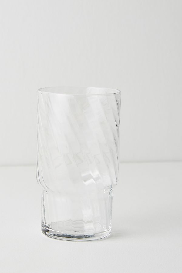 Set Of 4 Bryce Tumblers by Anthropologie