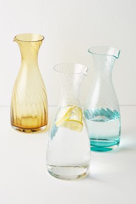 Dinner Party Table Carafe