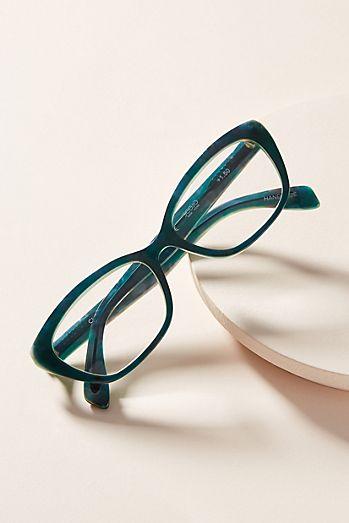 ecddae85ad4 Scojo New York Clarendon Rd. Reading Glasses