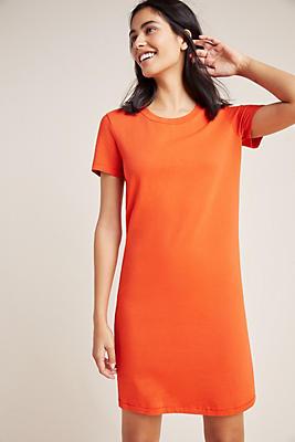 Slide View: 1: Stateside Ribbed Jersey Dress