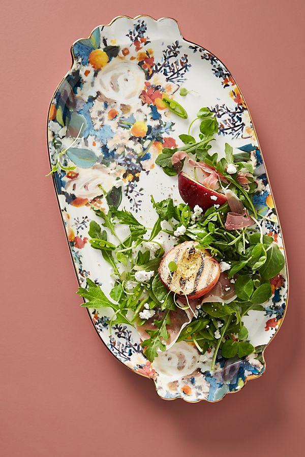 Slide View: 1: Botanica Platter