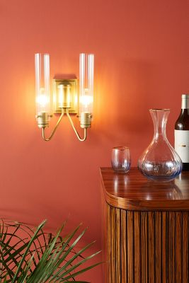 Neo Sconce by Anthropologie