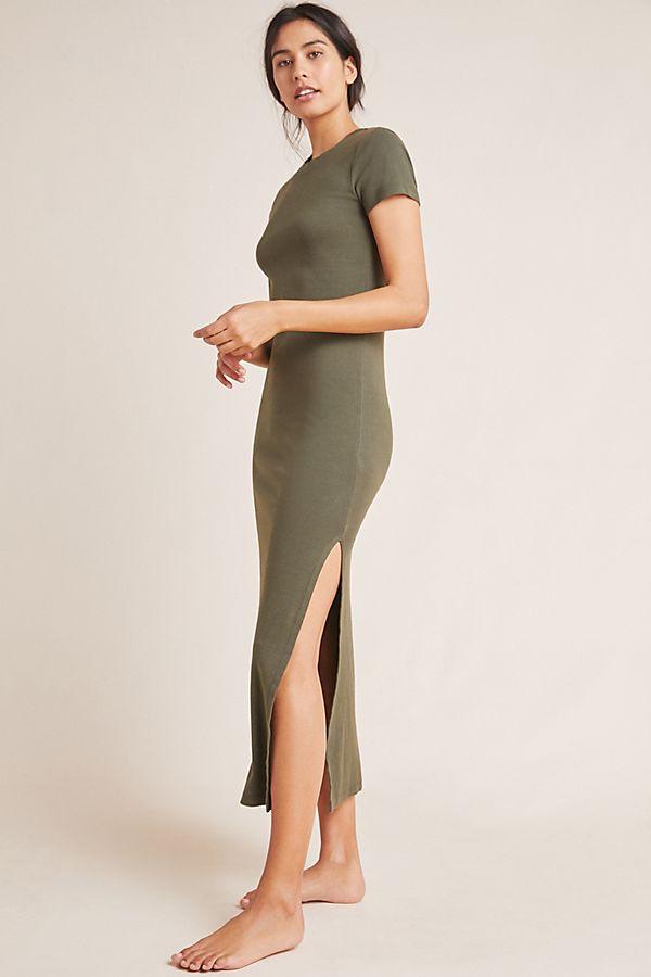 Slide View: 1: Stateside Alma Tee Dress