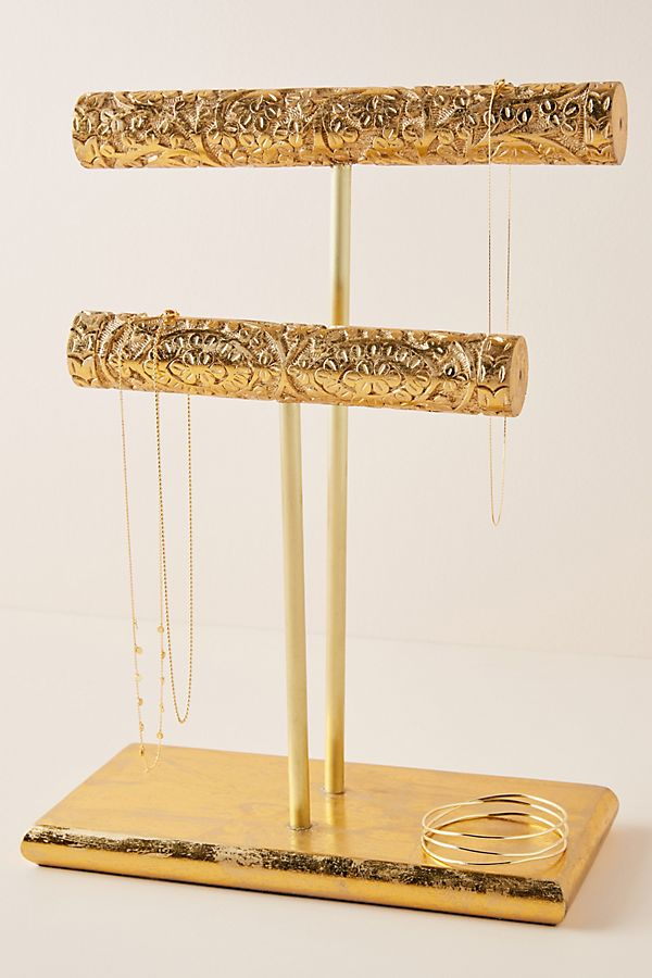 Slide View: 3: Isabella Jewelry Stand