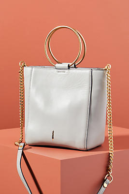 Le Bucket Crossbody Bag by Thacker