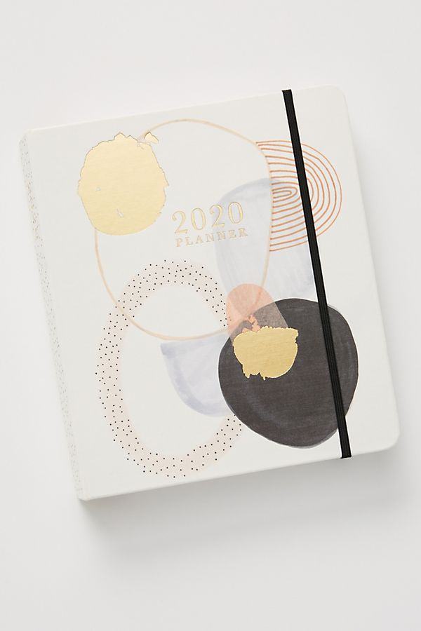 Ashley Mary Beatrice Printed 2019 2020 Planner by Anthropologie