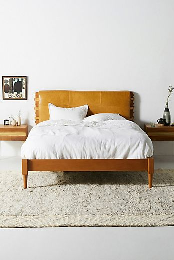 premium selection 3e07b 4c94c gold - Bohemian Bed Frames & Unique Headboards | Anthropologie