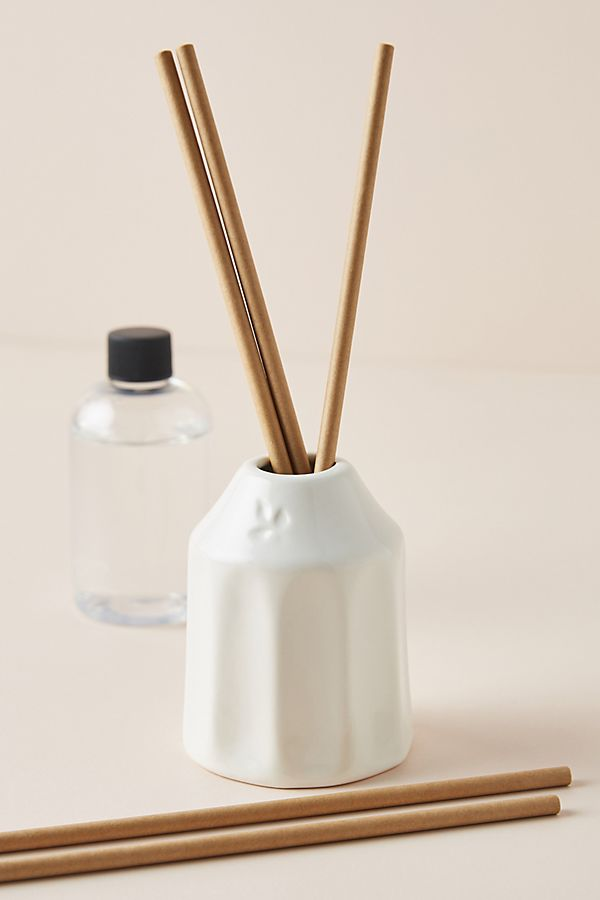 Slide View: 3: Boulangerie Reed Diffuser