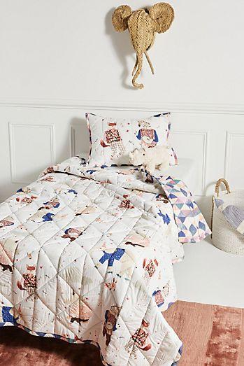 . Kids Bedding Sets   Kids Twin Bedding   Anthropologie
