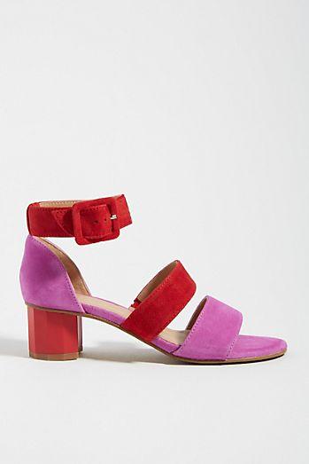 3a1b7f65f5c5d Heels, High Heels, Pumps & Kitten Heels | Anthropologie