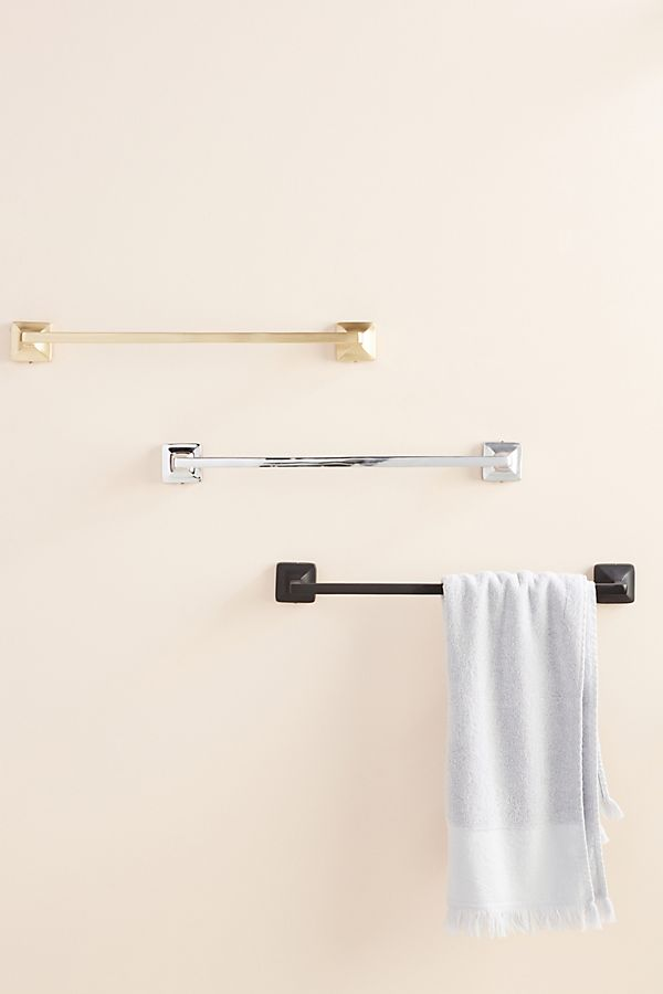 Slide View: 4: Winston Towel Bar