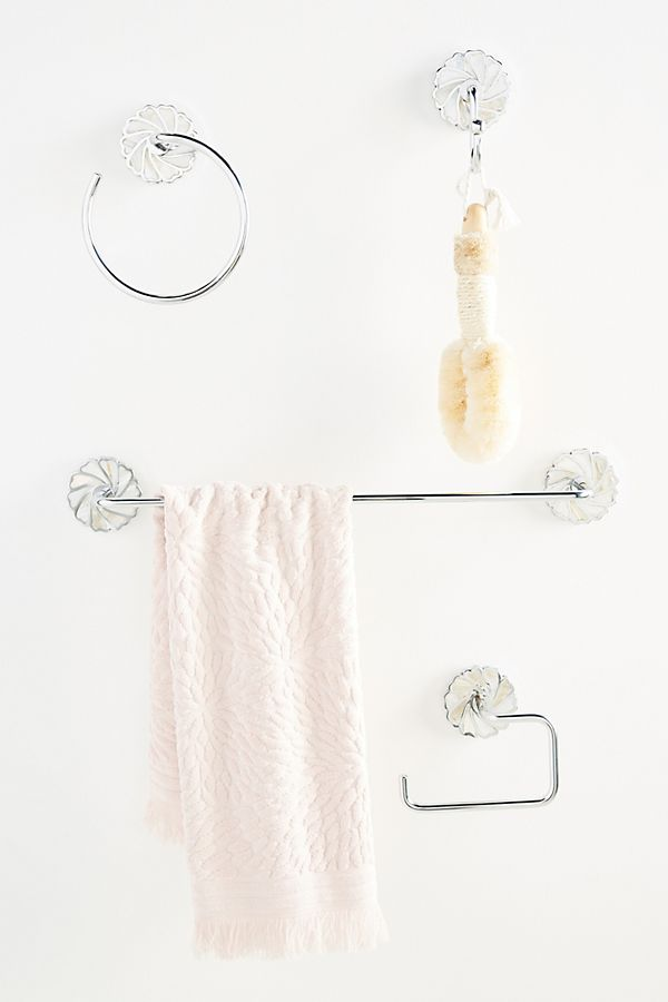 Slide View: 2: Gracie Towel Bar