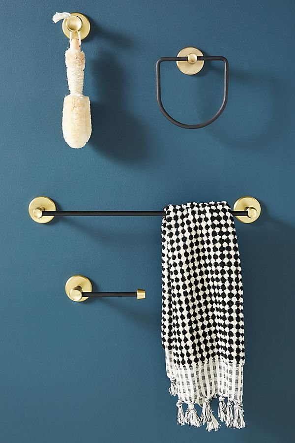Slide View: 4: Darwin Towel Bar