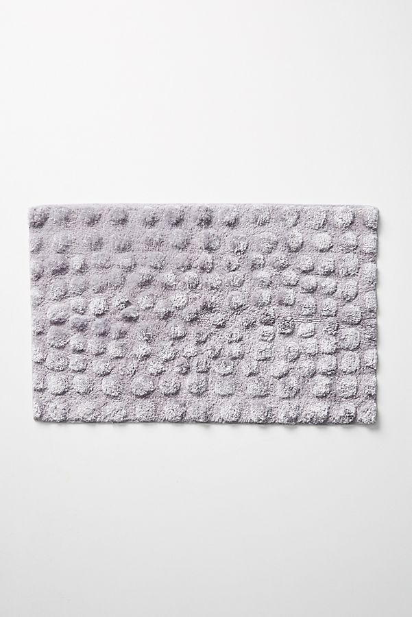 Slide View: 1: Lusso Bath Mat