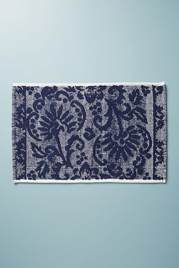 Slide View: 1: Sarai Bath Mat