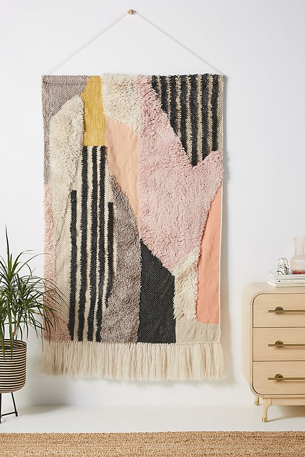 Slide View: 1: Nessa Wall Hanging