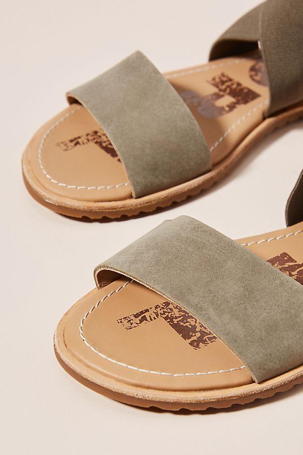 40f8d067bbb5 Slide View  3  Sorel Strappy Sport Sandal