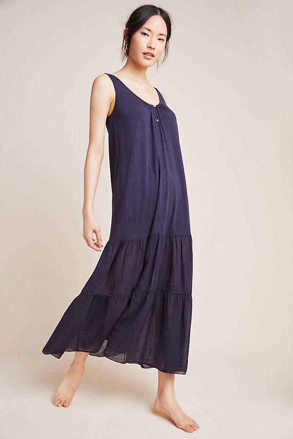 Slide View: 1: Lise Maxi Dress