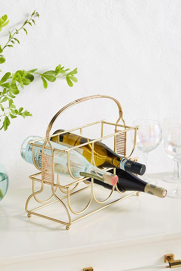 Slide View: 1: Denali Wine Rack