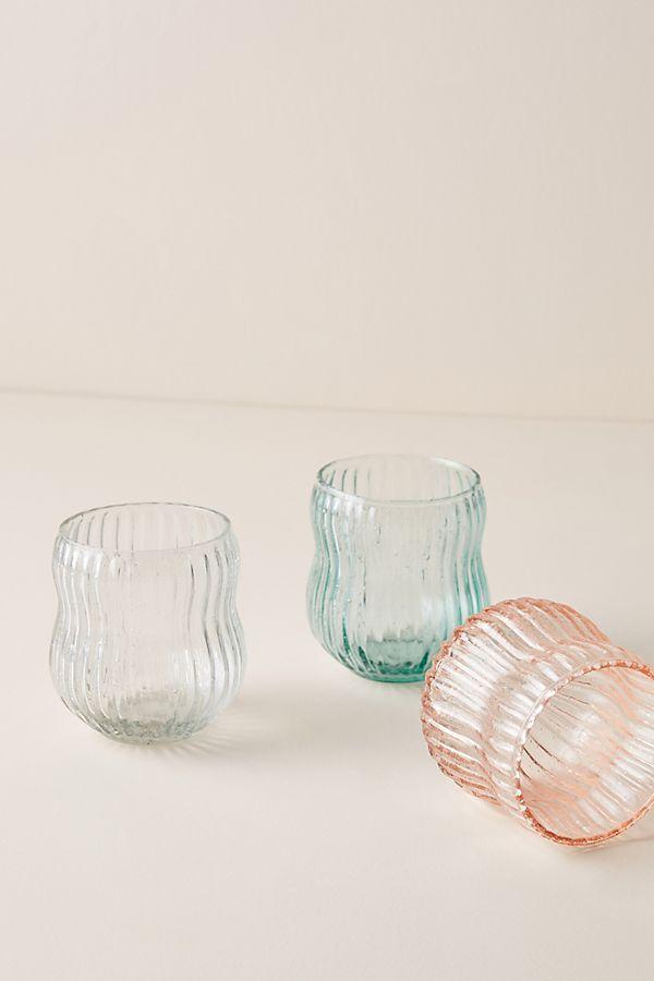 Slide View: 2: Essa Juice Glasses, Set of 4