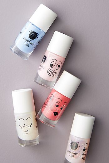 Nail Polishes, Cuticle Creams & Manicure Kits   Anthropologie