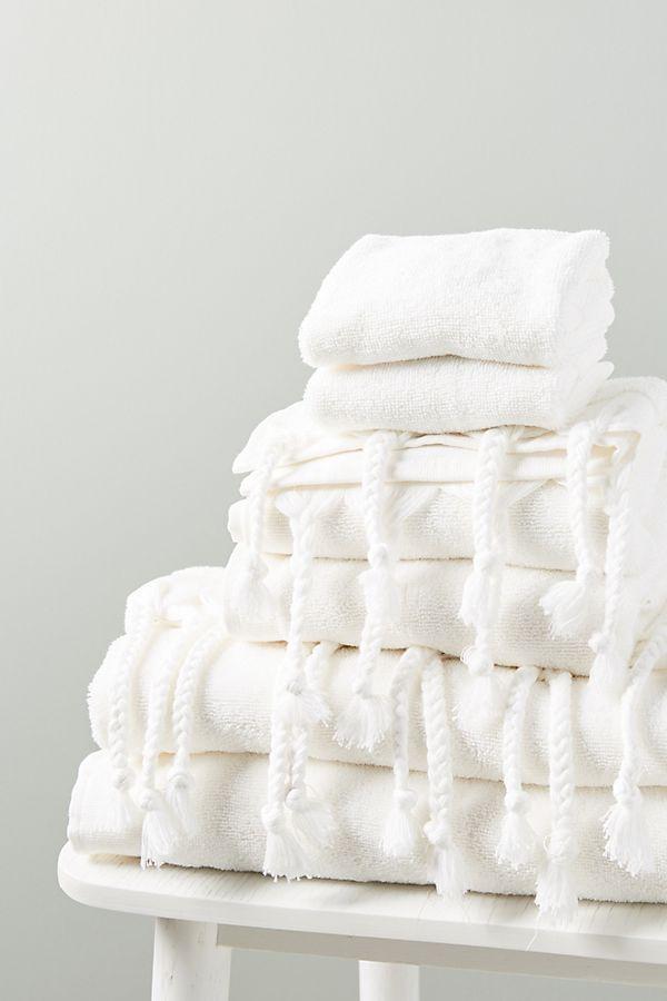 Slide View: 2: Barley Towels, Set of 6