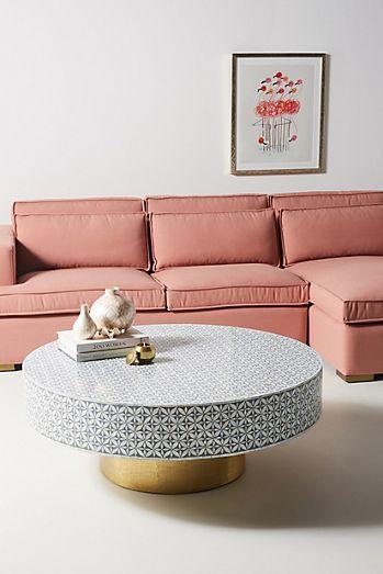Astounding New Furniture Made To Order Furniture Anthropologie Download Free Architecture Designs Intelgarnamadebymaigaardcom