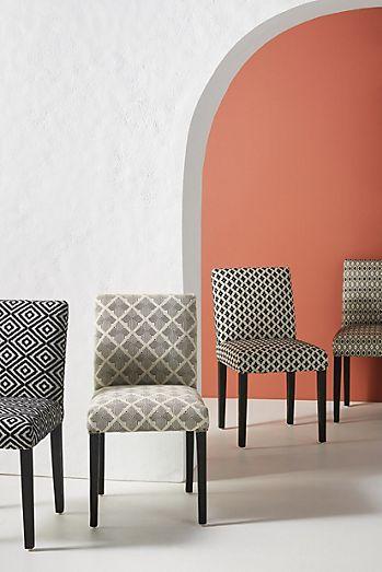 Brilliant Dining Room Chairs Kitchen Chairs Stools Anthropologie Download Free Architecture Designs Scobabritishbridgeorg