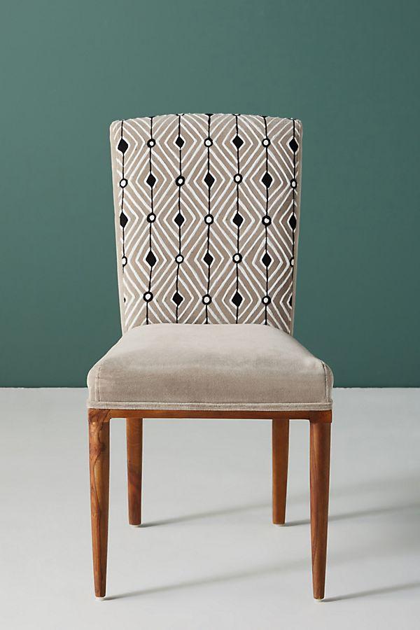 Terrific Elza Diamond Dining Chair Unemploymentrelief Wooden Chair Designs For Living Room Unemploymentrelieforg