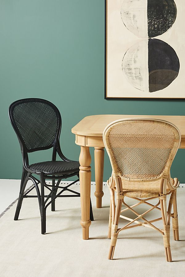 Slide View: 8: Sika Rossini Dining Chair