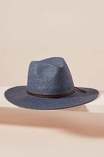76b1ba0a Fedora, Floppy & Rancher Hats | Anthropologie