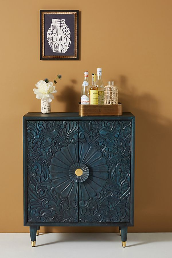 Gulliver Entryway Cabinet by Anthropologie