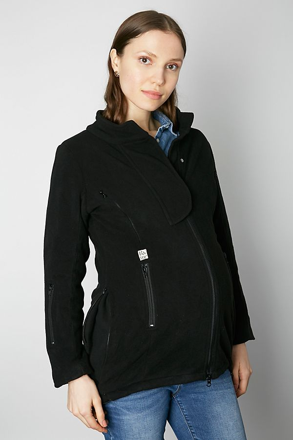 f6c27af847e1 B Me NYC Booker Babywearing Coat